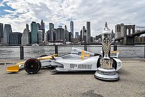 Formel 1 News Formel-1-Chef Chase Carey: