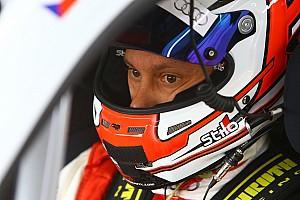 BES Prove libere Salaquarda apre la doppietta Audi nelle prove libere di Monza