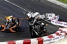 Formula 1 Wehrlein: