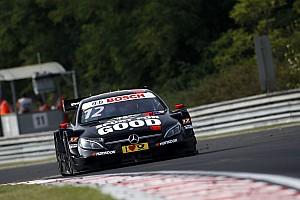 DTM Ultime notizie Daniel Juncadella nominato riserva della Mercedes nel DTM