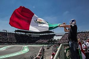 MotoGP Breaking news Meksiko mengincar balap MotoGP