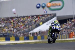 MotoGP Contenu spécial Le programme des animations du GP de France