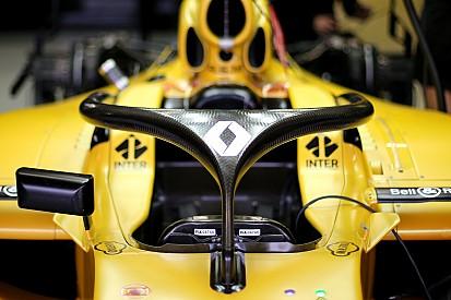 F1 Halo'dan vazgeçip, Shield kokpit korumasına geçecek