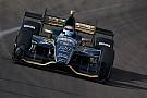 IndyCar Hildebrand regresa al coche en Phoenix