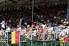 Fans Vandoorne krijgen eigen tribune voor Belgische Grand Prix