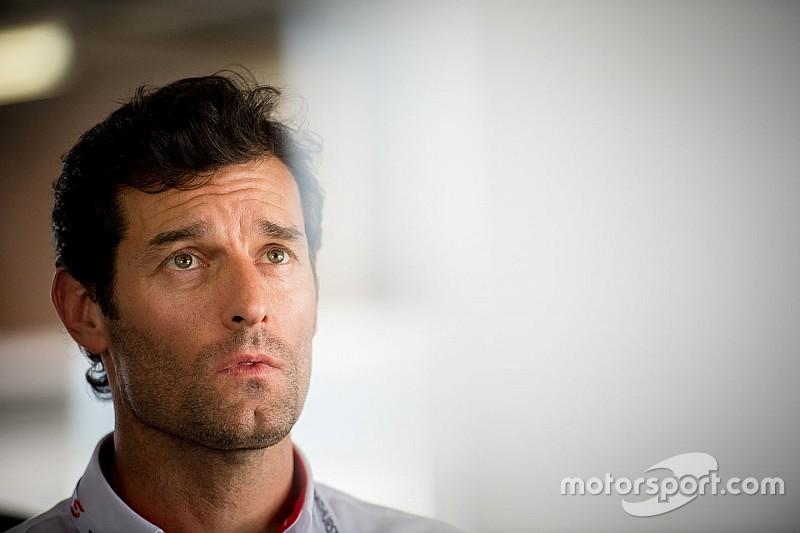 Уэббер отказался ехать в Монако и на Indy 500, выбрав другую гонку