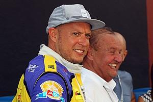 TCR Actualités Rob Huff rejoint les rangs du TCR International Series cette saison