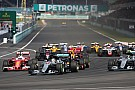 "Promotor GP Malaysia merasa ""dirampok"" oleh Ecclestone"