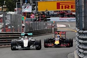 Formule 1 Actualités Le GP de Monaco 2017 sera diffusé en clair sur C8