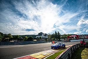 Blancpain Endurance Nieuws Top Gear-presentator Harris met McLaren in 24 uur van Spa