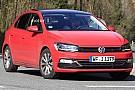 Automotivo Flagra: VW Polo 2018 limpo acaba com surpresas sobre estilo