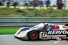 Le Mans Todos los pilotos españoles que precedieron a Alonso en Le Mans
