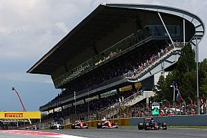 Формула 1 Блог «Барселона – почти Монако. Обгонов не ждите». Блог Петрова
