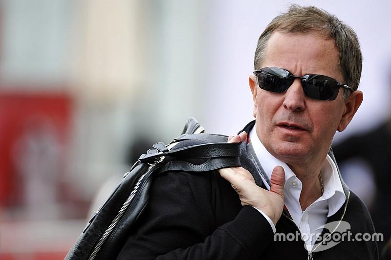 Брандл увидел в результате Алонсо потенциал McLaren