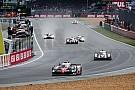 Le Mans ACO presenteert deelnemerslijst 24 uur van Le Mans
