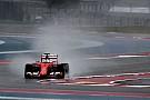 Ferrari acerta data para teste de pneus de chuva com Pirelli
