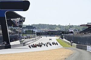 MotoGP Прев'ю Гран Прі Франції: мінливий етап чемпіонату