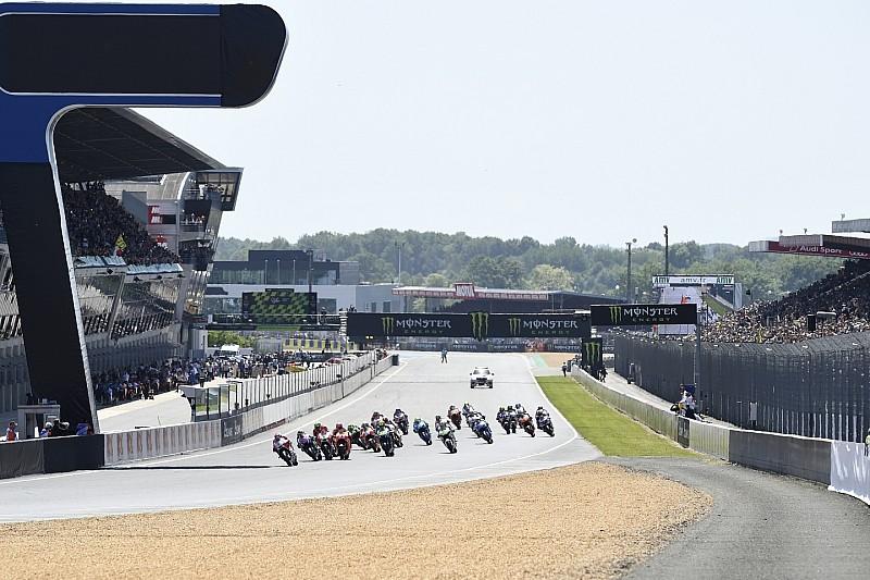 Гран Прі Франції: мінливий етап чемпіонату