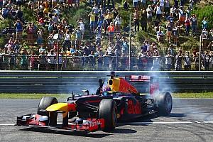 Formule 1 Preview Wat je kunt verwachten van de Jumbo Racedagen 'driven by Max Verstappen'