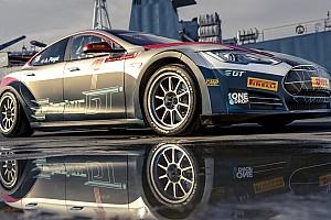 EGT Noticias de última hora El Electric GT se presentará en sociedad en Barcelona