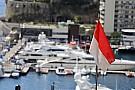 Monacói Nagydíj 2017: Idő-és menetrend