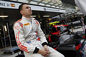 FIA F2 Noticias de última hora Visoiu se queda en Campos F2 toda la temporada