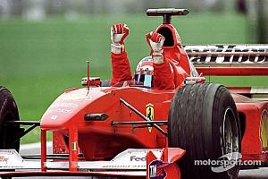 Stop/Go Livefeed Michael Schumacher sok időt töltött a Monacói GP élén