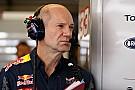 Formule 1 Adrian Newey peut-il transformer la saison de Red Bull?