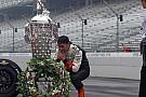 IndyCar Ezt a félmázsás trófeát kapná Alonso, ha nyerne Indianapolisban!