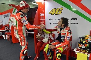 MotoGP Hommage Nicky Hayden : les témoignages de ses coéquipiers