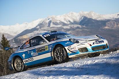Romain Dumas, un campione del mondo al Rally del Vallese!