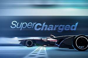 Formule E Contenu spécial CNN Supercharged vous emmène à Monaco et Paris!
