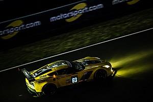 Le Mans Noticias Antonio García: