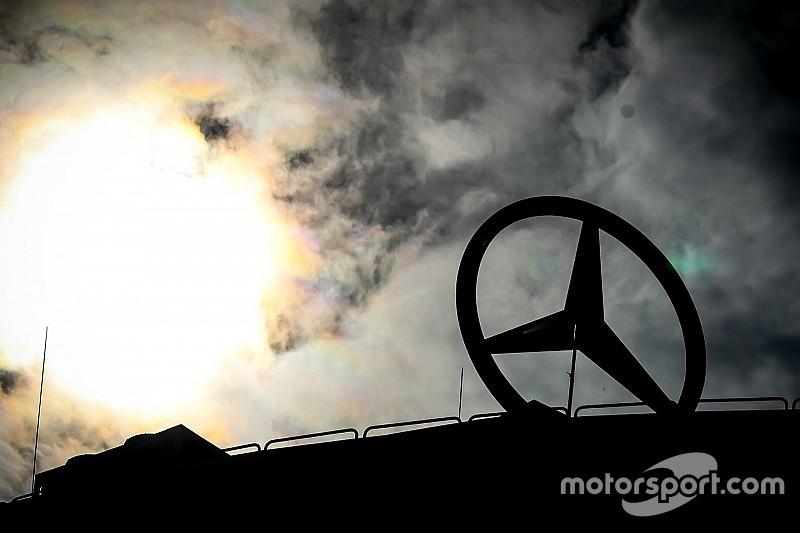 Ad ottobre la Mercedes deciderà del proprio futuro in Formula E