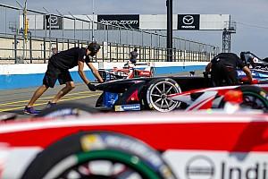 Formule E Nieuws Formule E-tests verhuizen naar Spanje