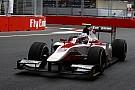 FIA F2 Renault-reserve Sirotkin vervangt Albon tijdens F2-ronde Baku
