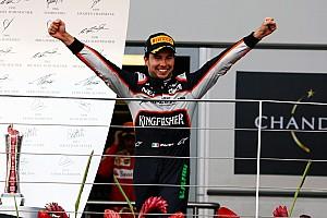 F1 Noticias de última hora Pérez espera una buena suma de puntos en Bakú