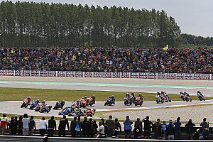 MotoGP Vista previa Horarios GP de Holanda MotoGP