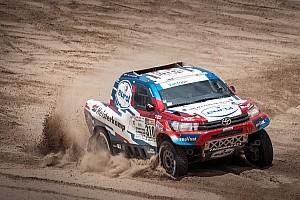 Dakar Nieuws Van Loon niet naar Dakar 2018: