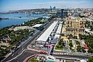 Confira os horários para o GP do Azerbaijão de F1