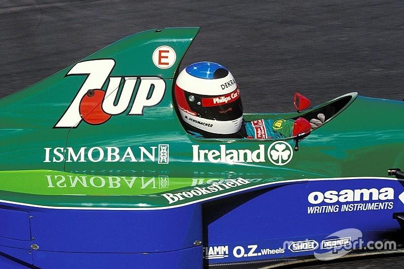 """GP de France Historique : du beau monde en""""90's F1 Exhibition""""!"""
