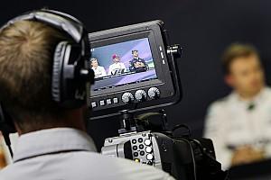 """F1将对中国维持""""免费电视"""",乐视体育本周末将转播巴库"""