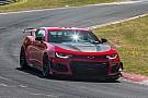 Automotivo Vídeo Onboard - Camaro ZL1 1LE completa Nürburgring em 7m16s