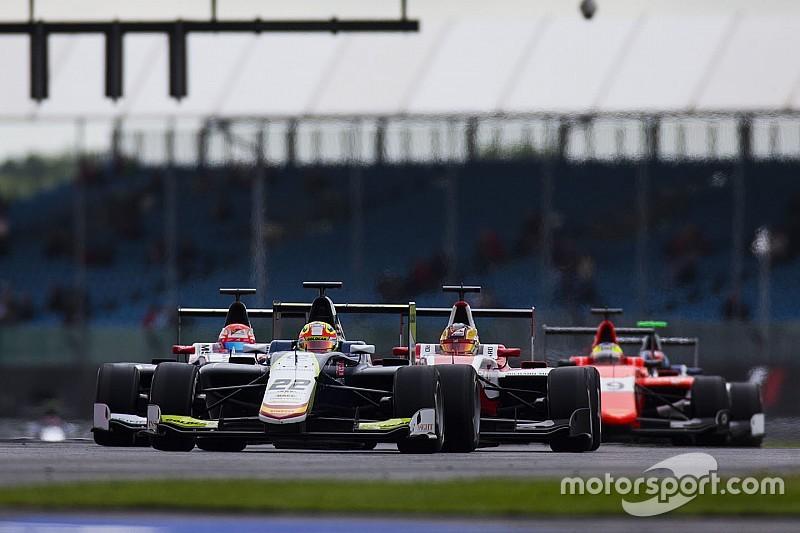 Гран Прі Великої Британії: чотири дні гоночних подій