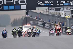 MotoGP Прев'ю Гран Прі Німеччини: історія етапу