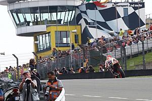 MotoGP Vista previa Horarios del GP de Alemania de MotoGP