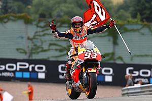 MotoGP Contenu spécial Dans le rétro - Le GP d'Allemagne 2016