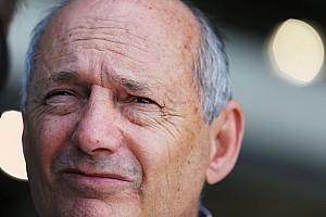 F1 Noticias de última hora McLaren adquiere las acciones de Ron Dennis, que dice definitivamente adiós