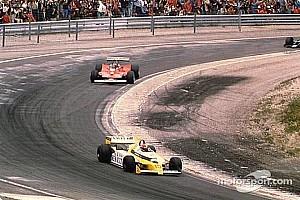 Formel 1 Historie Formel 1 vor 38 Jahren: Legendäres Duell Villeneuve vs. Arnoux