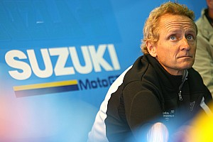 """MotoGP Noticias de última hora Bestial ataque de Schwantz a Iannone: """"Que se vaya a correr a los karts"""""""